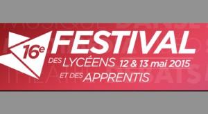 16ème Festival des lycéens et Apprentis d'Aquitaine @ Bordeaux | Lille | Nord-Pas-de-Calais | France